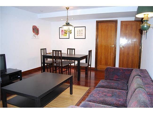 Piso en alquiler en calle Montero Rios, Santiago de Compostela - 377555066