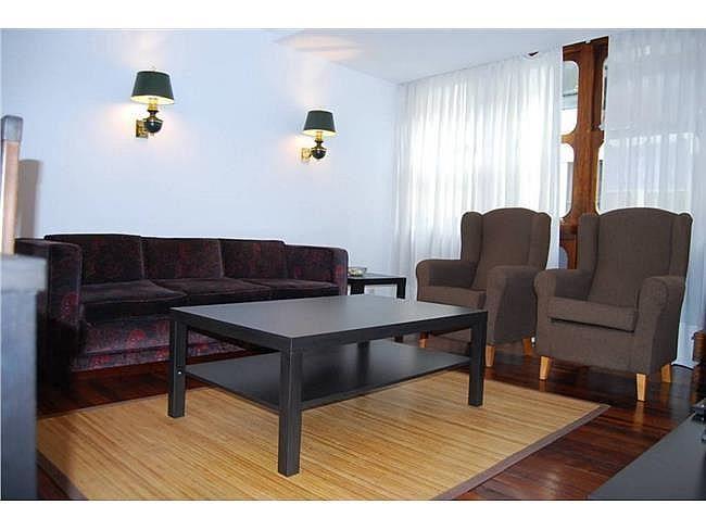 Piso en alquiler en calle Montero Rios, Santiago de Compostela - 377555069