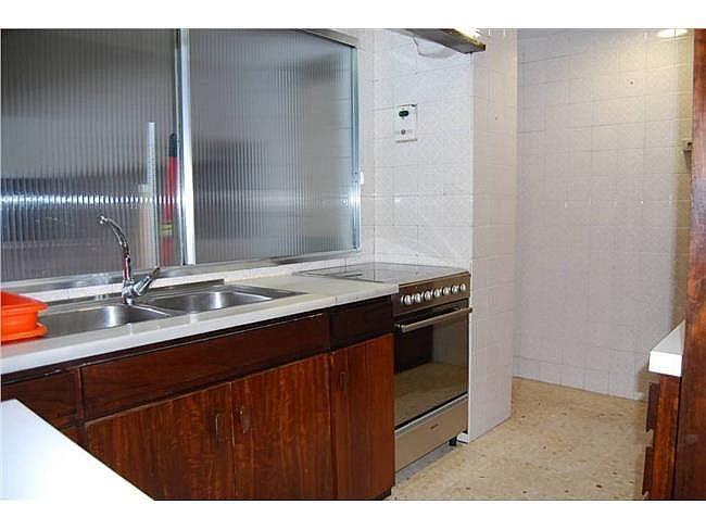 Piso en alquiler en calle Montero Rios, Santiago de Compostela - 377555072