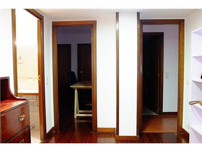Piso en alquiler en calle Montero Rios, Santiago de Compostela - 377555081