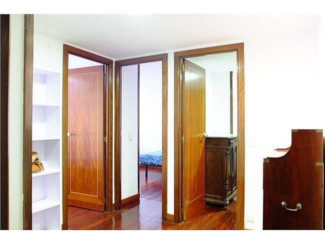 Piso en alquiler en calle Montero Rios, Santiago de Compostela - 377555084