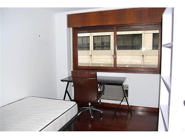 Piso en alquiler en calle Montero Rios, Santiago de Compostela - 377555105