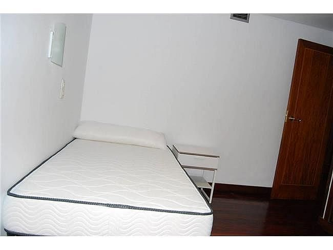 Piso en alquiler en calle Montero Rios, Santiago de Compostela - 377555114