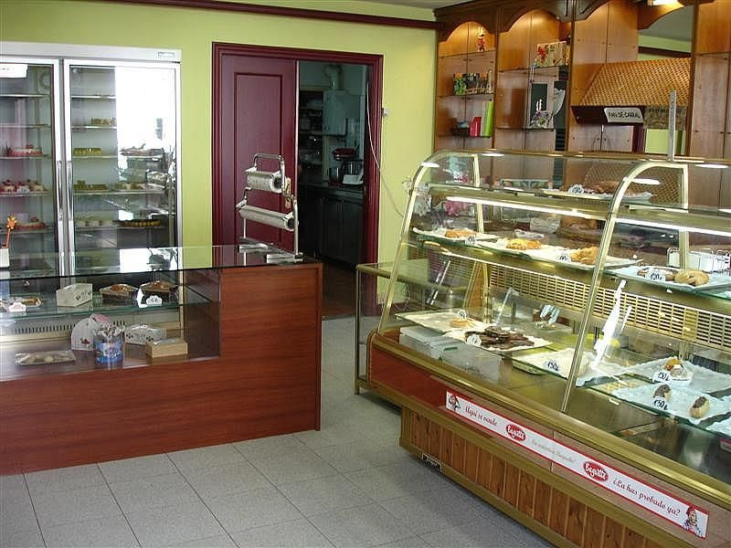 Local en alquiler en calle Basquiños, Santiago de Compostela - 272646206