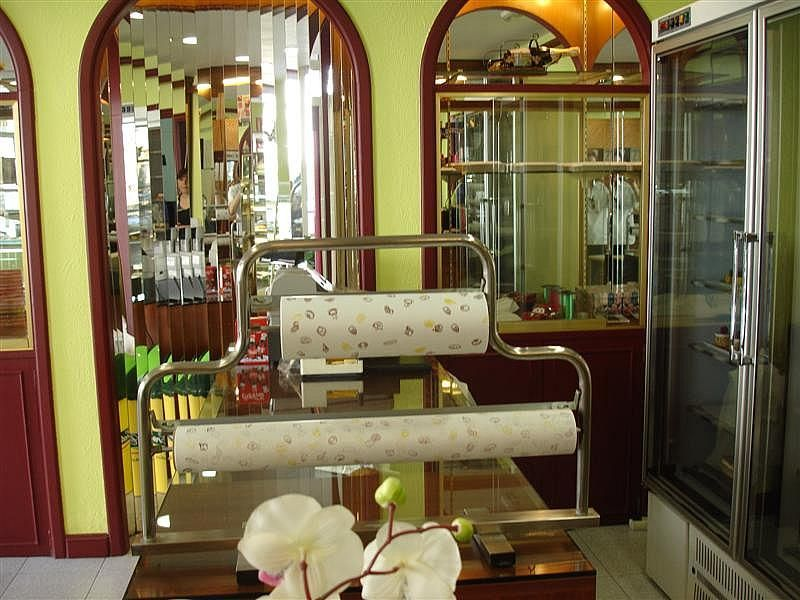Local en alquiler en calle Basquiños, Santiago de Compostela - 272646211