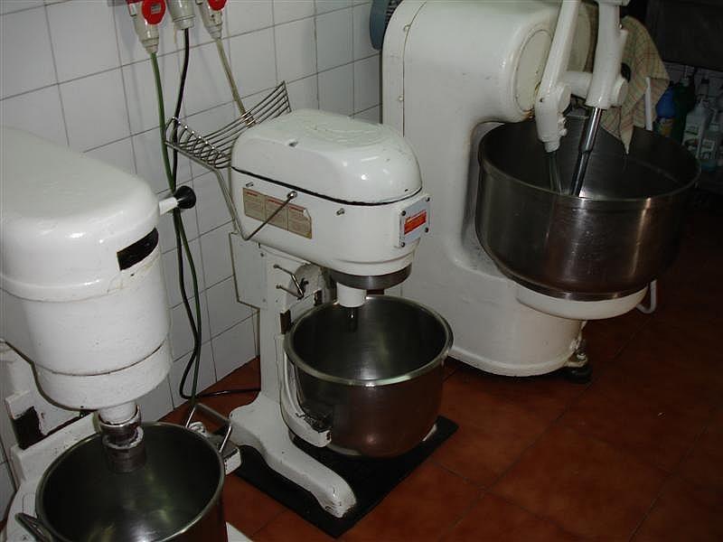Local en alquiler en calle Basquiños, Santiago de Compostela - 272646220