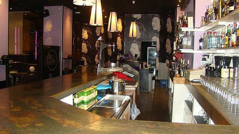 Local en alquiler en calle Santiago de Chile, Santiago de Compostela - 329579637