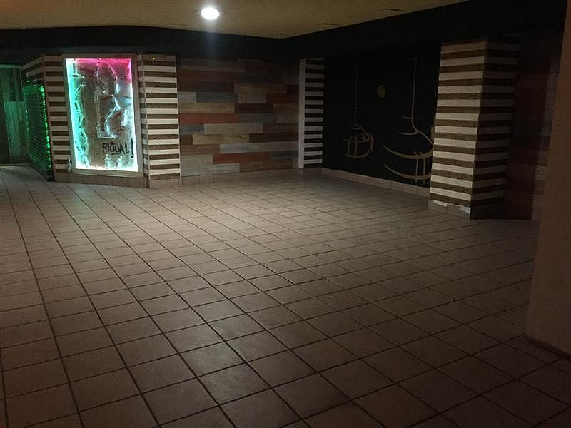 Local comercial en alquiler en calle Republica Arxentina, Santiago de Compostela - 299728519