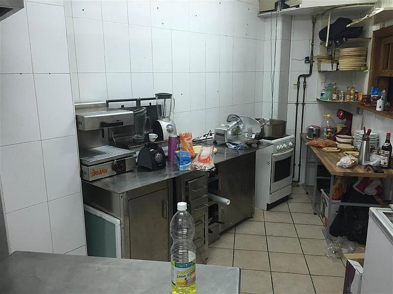 Local comercial en alquiler en calle Republica Arxentina, Santiago de Compostela - 299728534