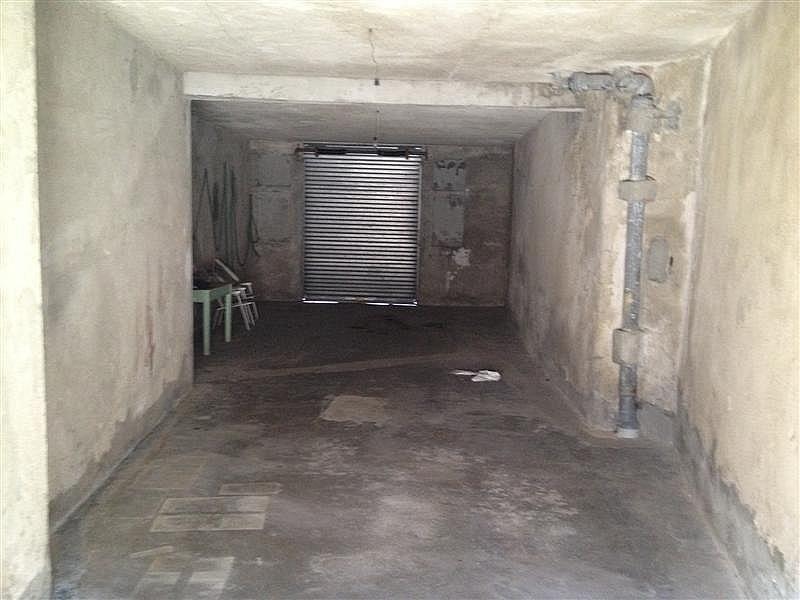 Local en alquiler en calle Rua Do Sar, Santiago de Compostela - 151177713