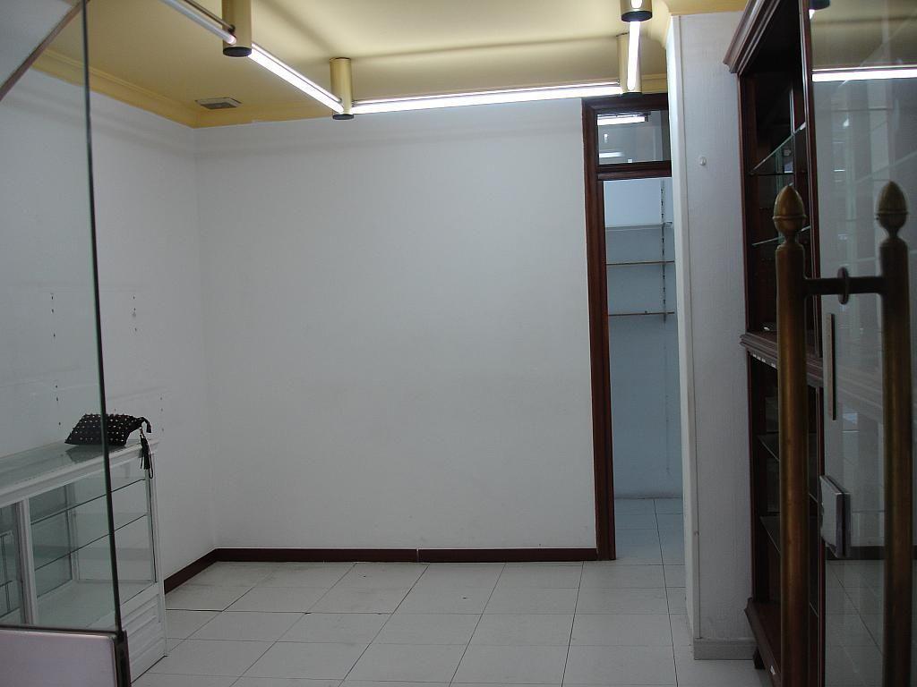 Local en alquiler en calle Santiago de Chile, Santiago de Compostela - 219903449