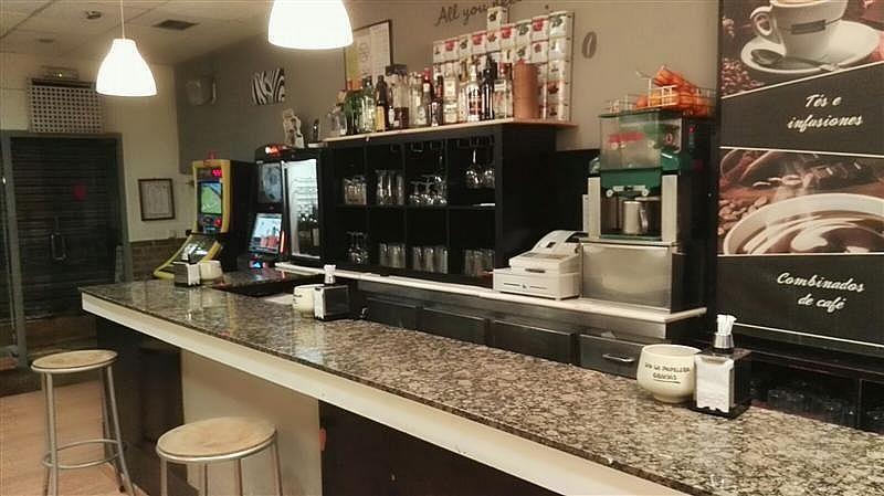Bar en alquiler en calle Republica Arxentina, Santiago de Compostela - 247314185