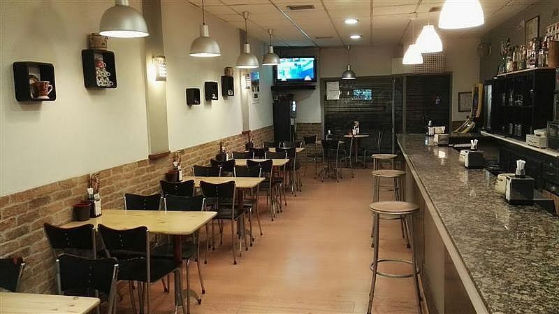 Bar en alquiler en calle Republica Arxentina, Santiago de Compostela - 247314187
