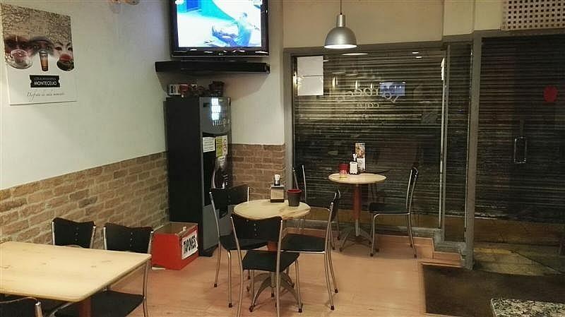 Bar en alquiler en calle Republica Arxentina, Santiago de Compostela - 247314189