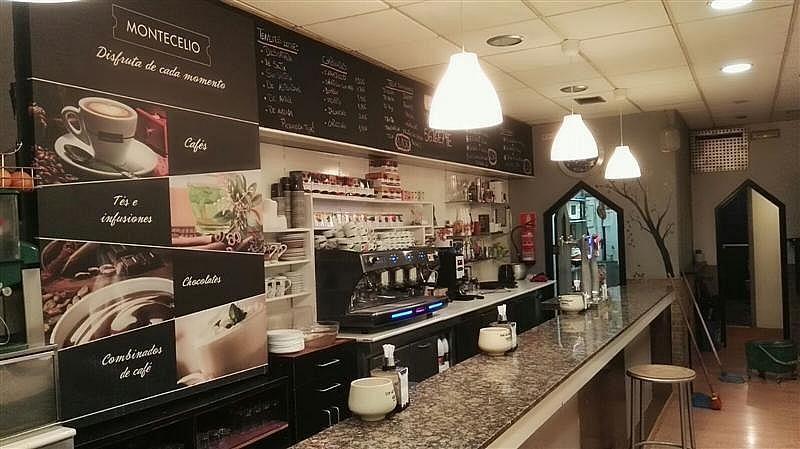 Bar en alquiler en calle Republica Arxentina, Santiago de Compostela - 247314192