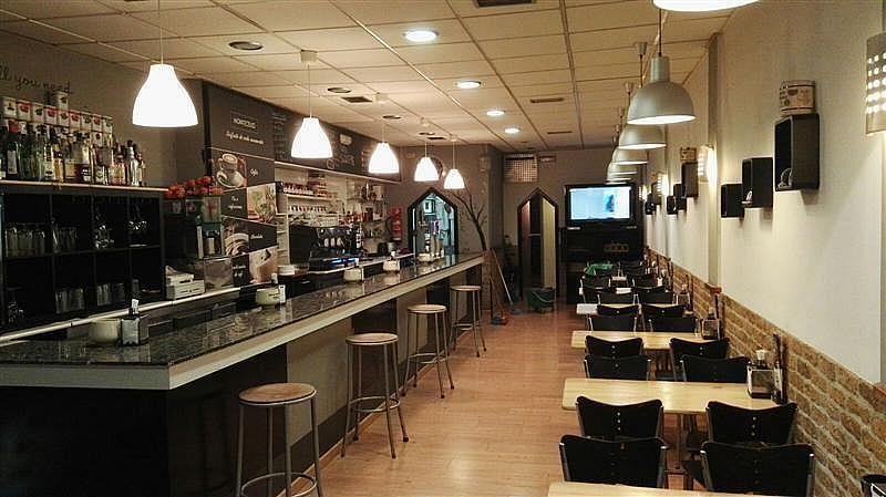Bar en alquiler en calle Republica Arxentina, Santiago de Compostela - 247314195