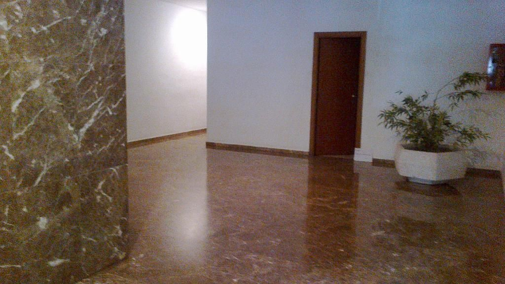 Detalles - Piso en alquiler en San Bernardo en Sevilla - 257029125