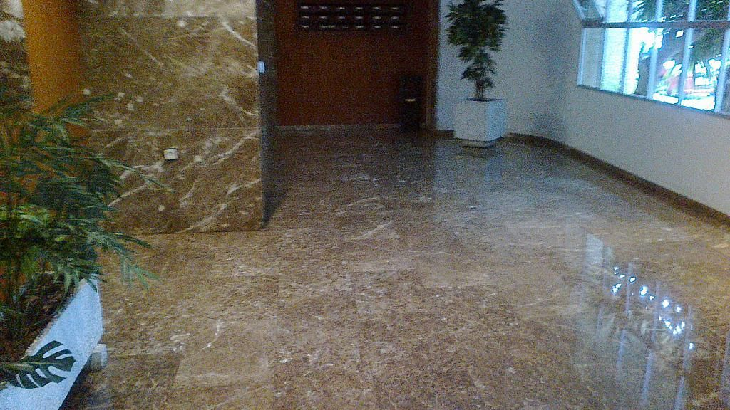 Detalles - Piso en alquiler en San Bernardo en Sevilla - 257029137