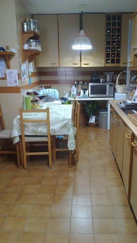 Cocina - Piso en alquiler en San Bernardo en Sevilla - 257029174