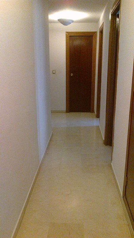 Pasillo - Piso en alquiler en San Bernardo en Sevilla - 257029177