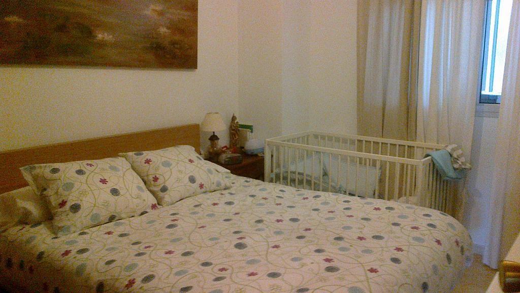 Dormitorio - Piso en alquiler en San Bernardo en Sevilla - 257029181
