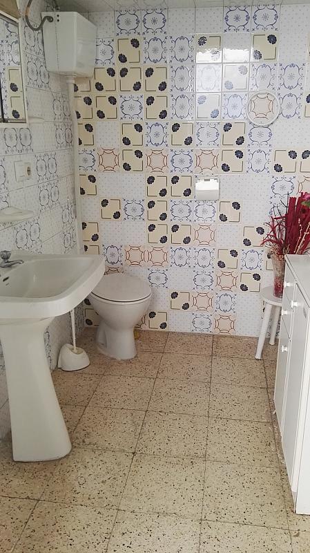 Baño - Casa en venta en Nucleo Urbano en Dos Hermanas - 347107415