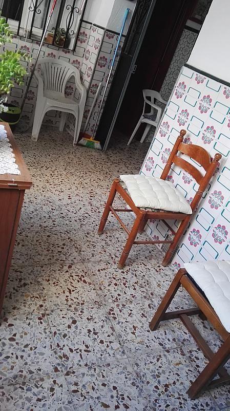 Pasillo - Casa en venta en Nucleo Urbano en Dos Hermanas - 347107516