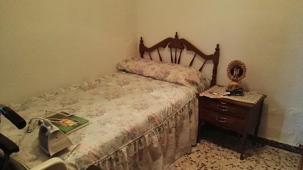 Dormitorio - Casa en venta en Nucleo Urbano en Dos Hermanas - 347107540