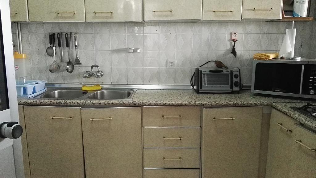 Cocina - Casa en venta en Nucleo Urbano en Dos Hermanas - 347107550