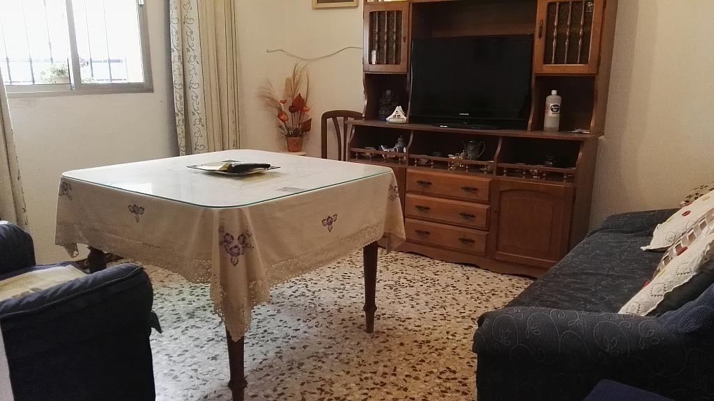 Dormitorio - Casa en venta en Nucleo Urbano en Dos Hermanas - 347107587