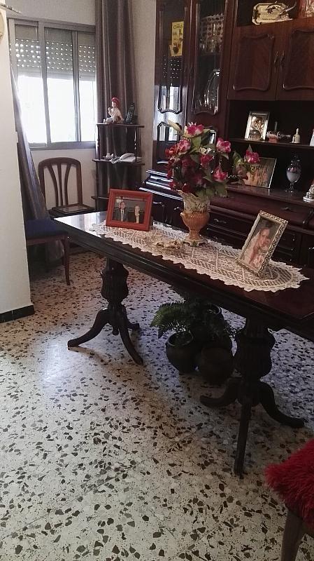 Salón - Casa en venta en Nucleo Urbano en Dos Hermanas - 347107596