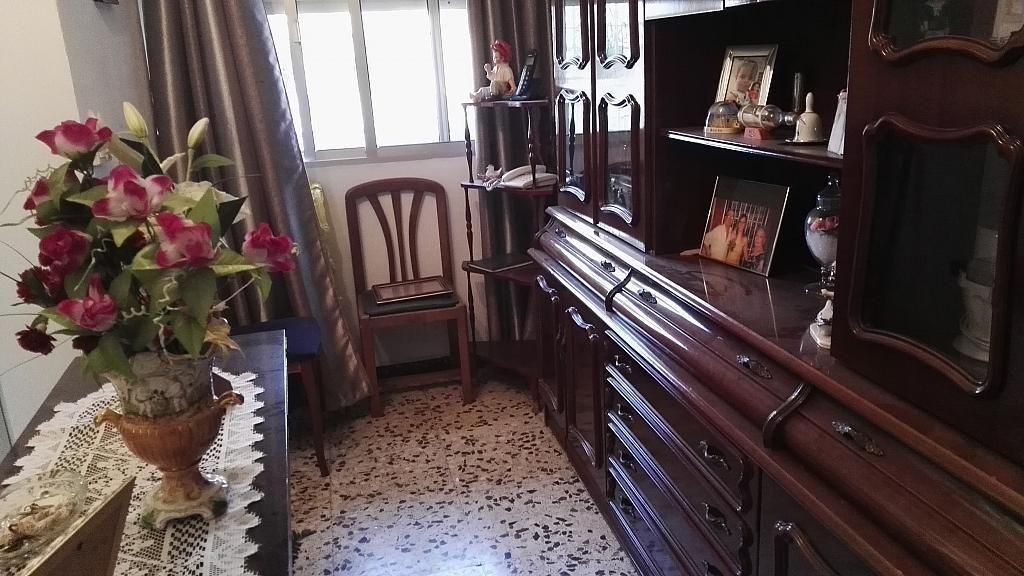 Salón - Casa en venta en Nucleo Urbano en Dos Hermanas - 347107603