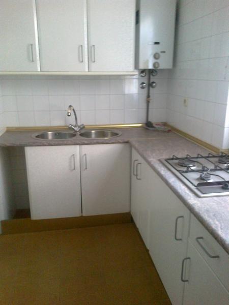 Cocina - Piso en alquiler en La Oliva en Sevilla - 117344349