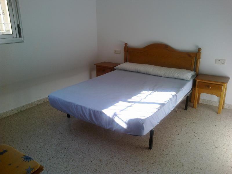 Dormitorio - Piso en alquiler en La Oliva en Sevilla - 117344360