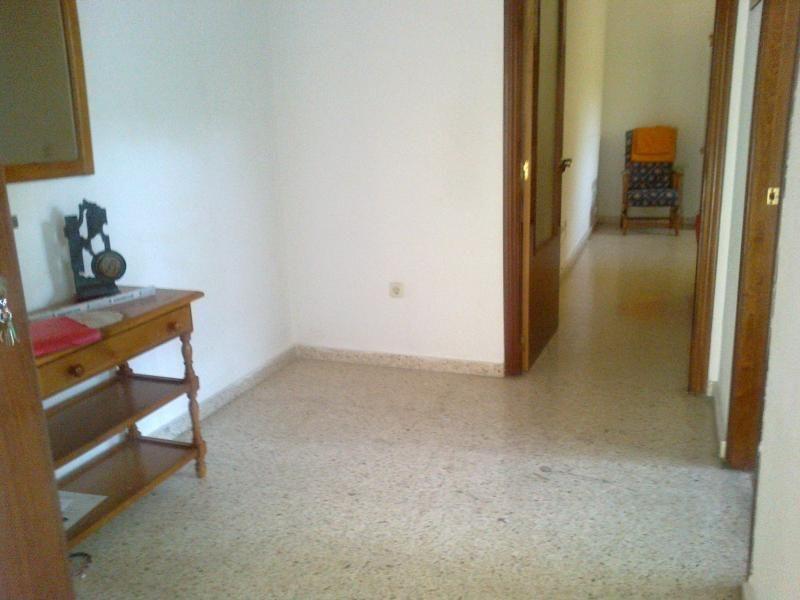 Vestíbulo - Piso en alquiler en La Oliva en Sevilla - 117344362