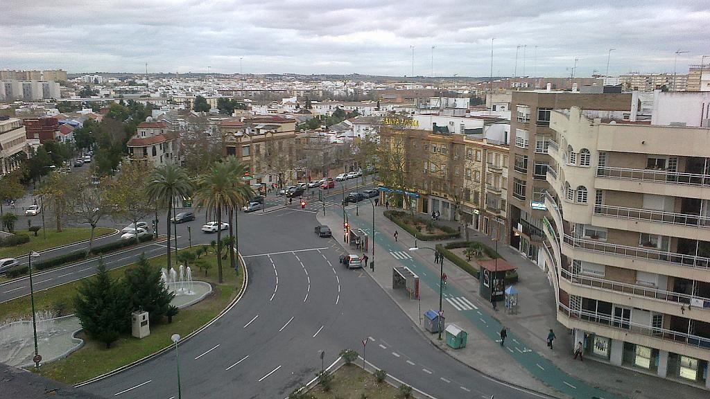 Vistas - Piso en alquiler en Ciudad Jardín en Sevilla - 126425901