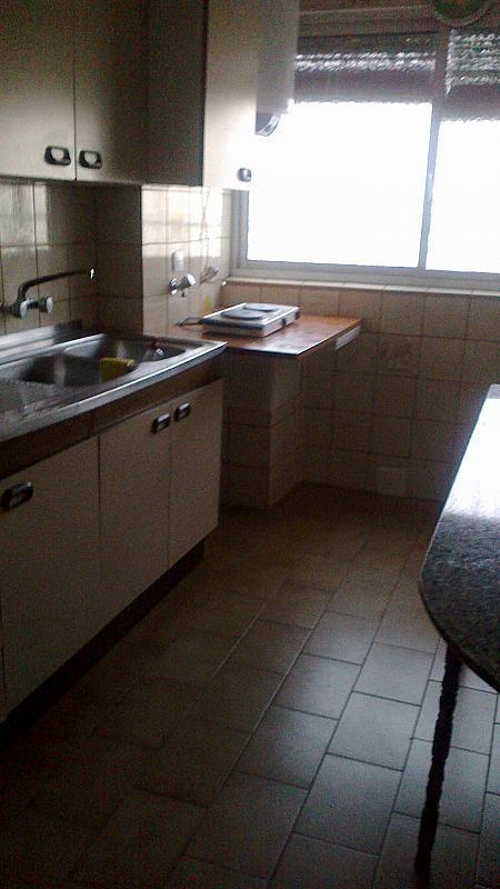 Cocina - Piso en alquiler en Ciudad Jardín en Sevilla - 126425904