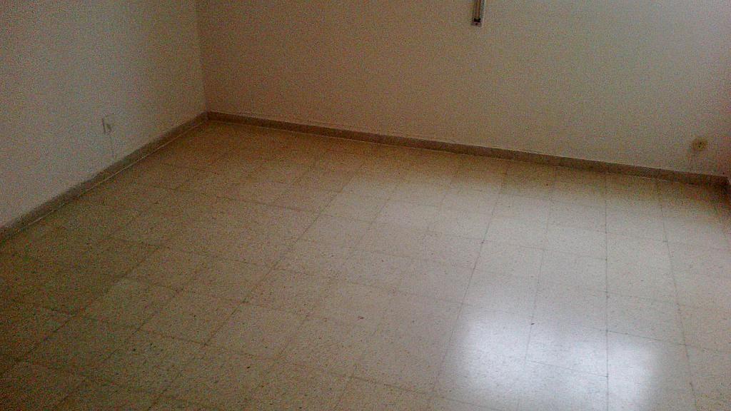 Dormitorio - Piso en alquiler en Ciudad Jardín en Sevilla - 126425905