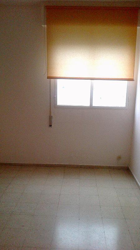 Dormitorio - Piso en alquiler en Ciudad Jardín en Sevilla - 126425906