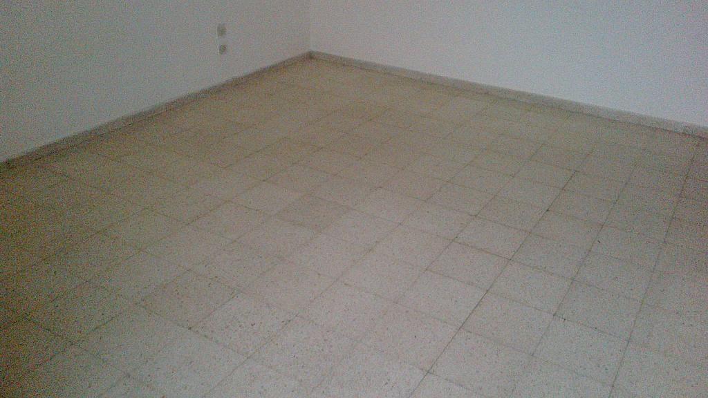 Dormitorio - Piso en alquiler en Ciudad Jardín en Sevilla - 126425908