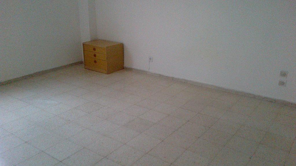 Dormitorio - Piso en alquiler en Ciudad Jardín en Sevilla - 126425909