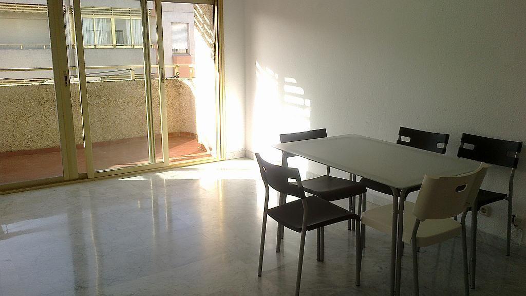 Piso en alquiler en Nervión en Sevilla - 158744056