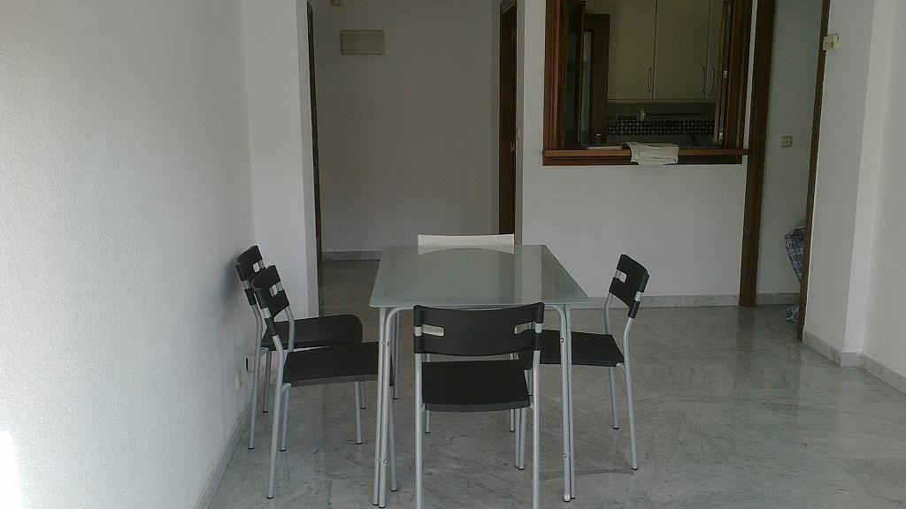 Piso en alquiler en Nervión en Sevilla - 158744062