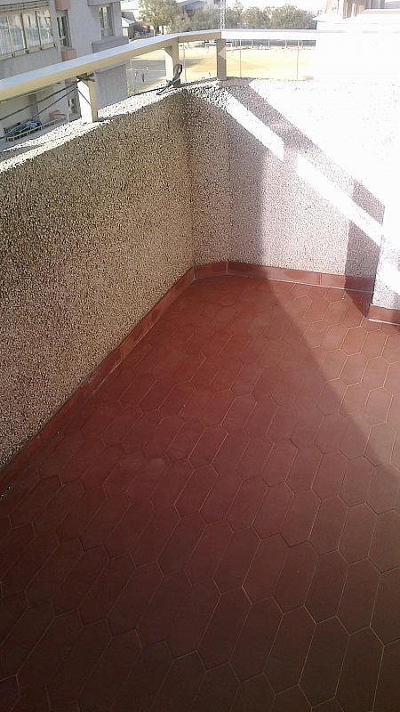 Piso en alquiler en Nervión en Sevilla - 158744066