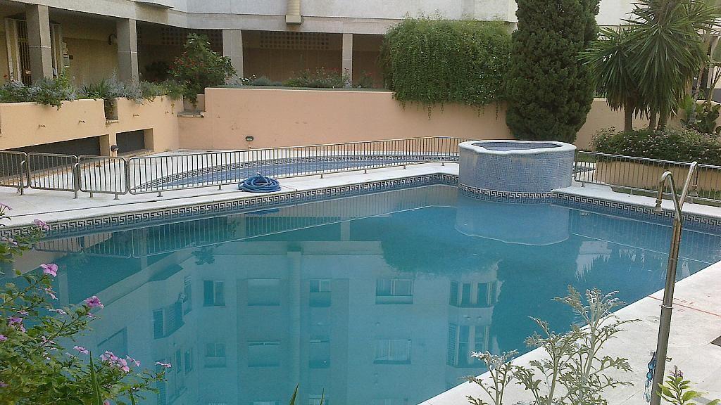 Piso en alquiler en Nervión en Sevilla - 158744072