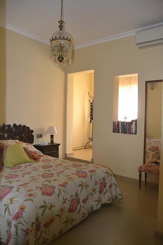 Dormitorio - Chalet en alquiler en Poligono la Isla en Dos Hermanas - 181581983