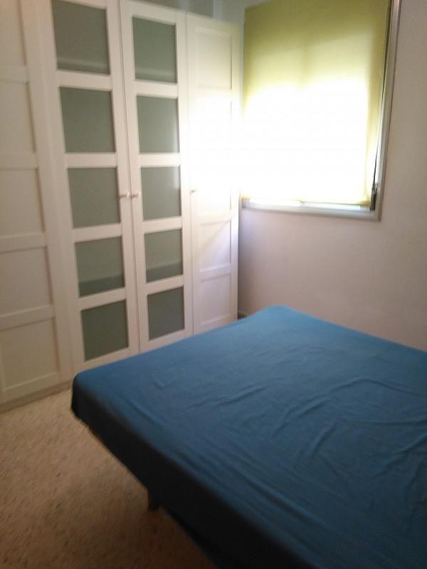 Dormitorio - Piso en alquiler en La Oliva en Sevilla - 183191273