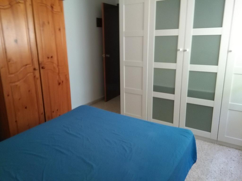 Dormitorio - Piso en alquiler en La Oliva en Sevilla - 183191274
