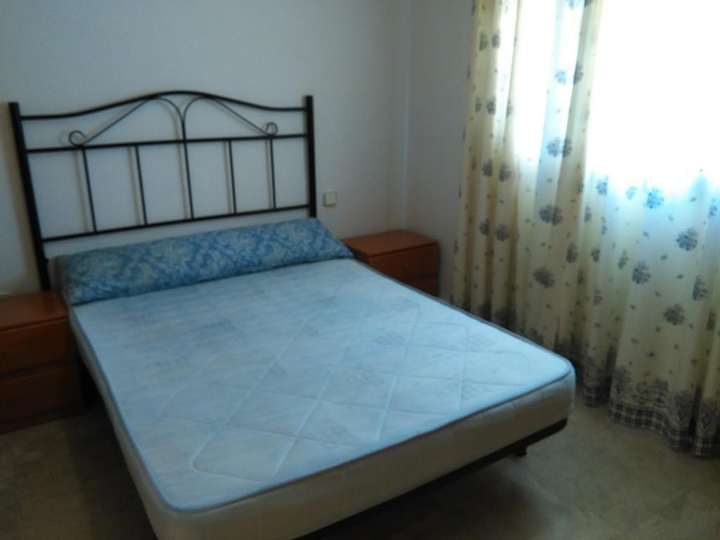Dormitorio - Apartamento en alquiler en Nervión en Sevilla - 195367066