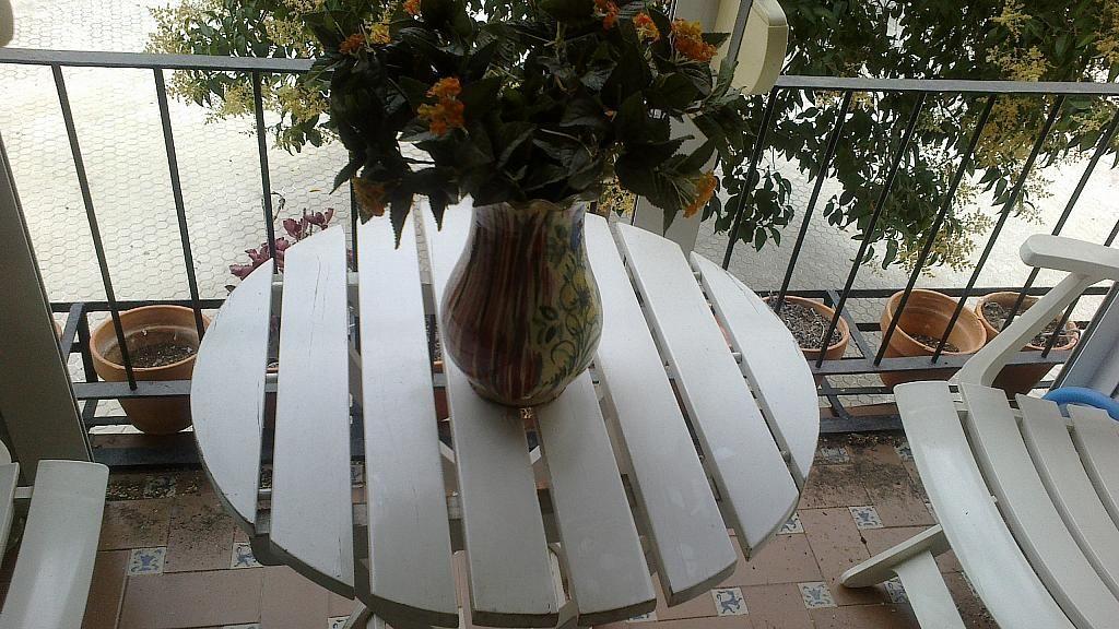 Piso en alquiler en Nervión en Sevilla - 201399807